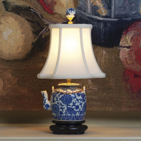 Tea Ceremony Accent Lamp (NB)