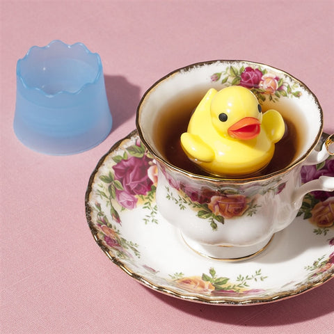 Duckie Tea Infuser (NB)