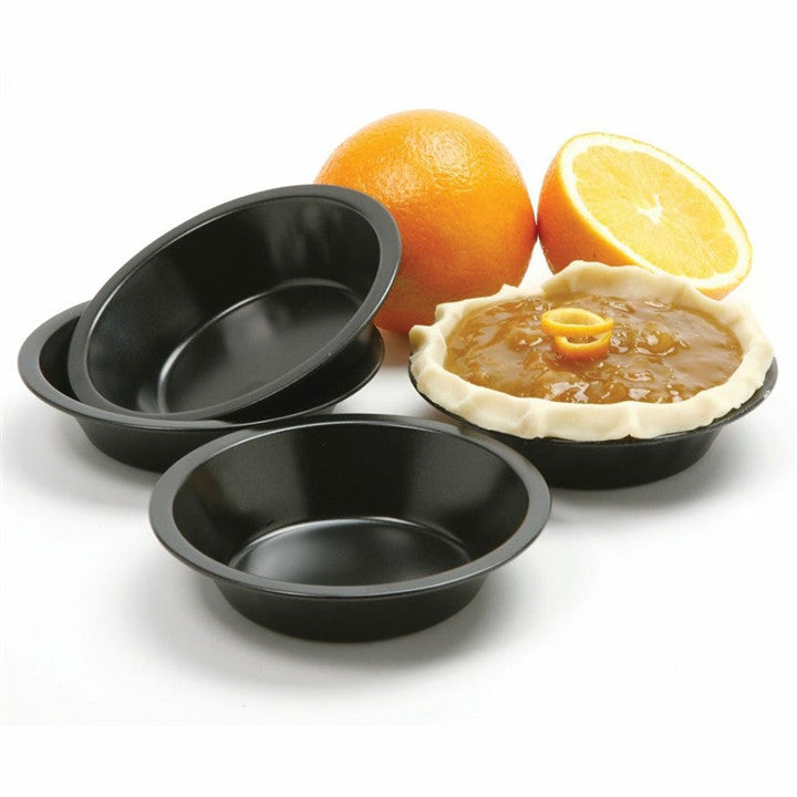 Mini Pie Pans, Set of 4