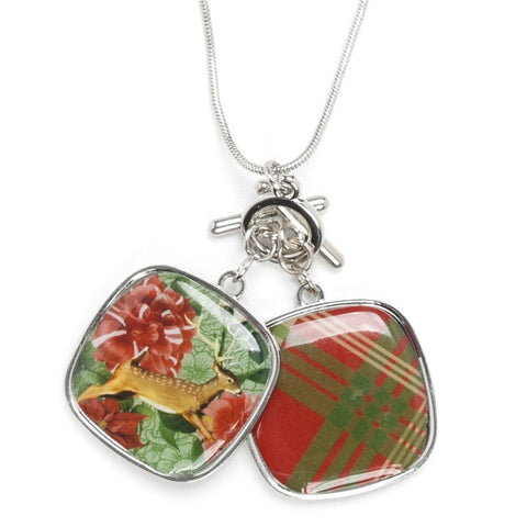 St. Nick Four-In-One Necklace (NB)