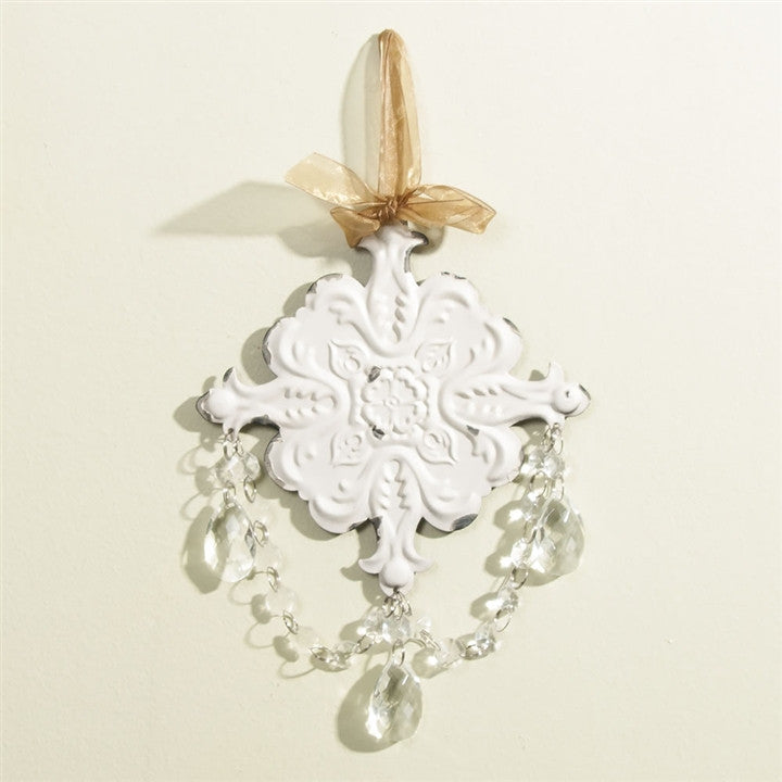 French Chateau Ornament
