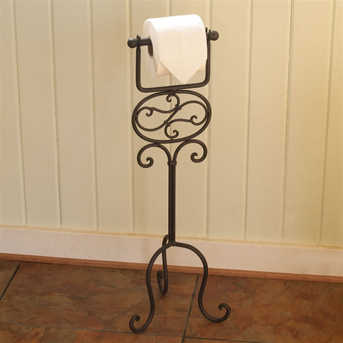 Freestanding Toilet Tissue Pedestal (NB)