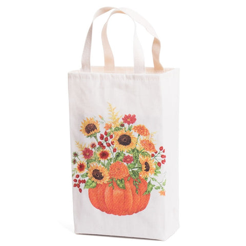Pumpkin Gourmet Gift Bag (NB)