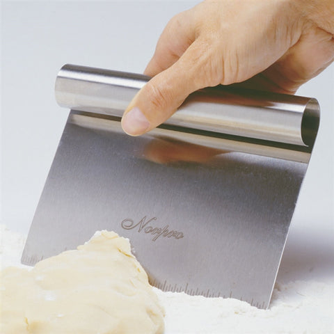 Stainless Steel Chopper/Scraper