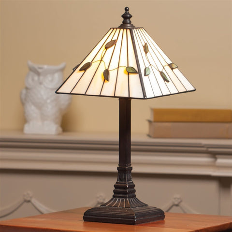 Tiffany 'Ivy' Accent Lamp
