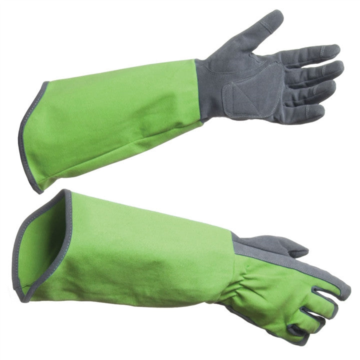 Rose Picker Garden Gloves