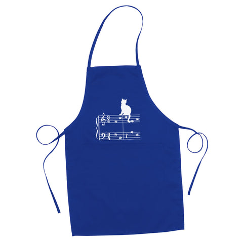 Virtuoso Chef's Apron