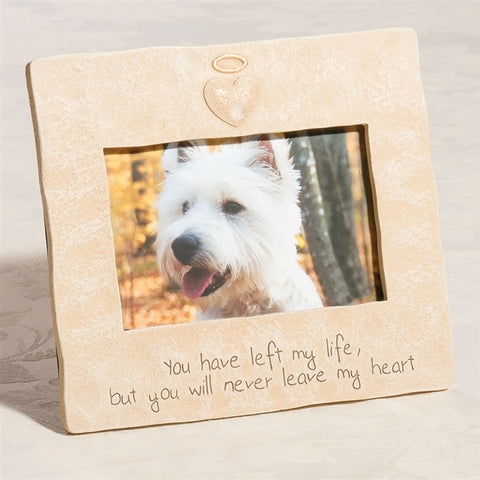 Pet Memorial Frame (NB)