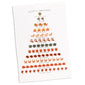12 Days of Cats Christmas Tea Towel (NB)