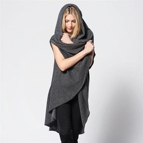 Versatile City Wrap & Loop Pin (NB)