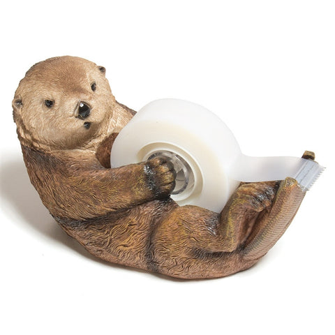 Otto the Otter Tape Dispenser (NB)