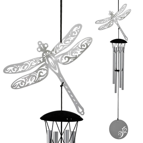 Dragonfly Compact Wind Chime