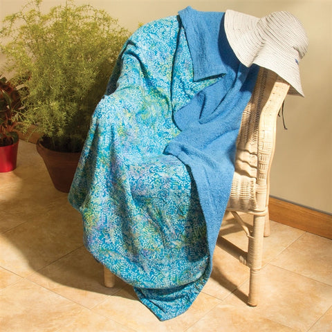 Batik Sarong Beach Towel (NB)