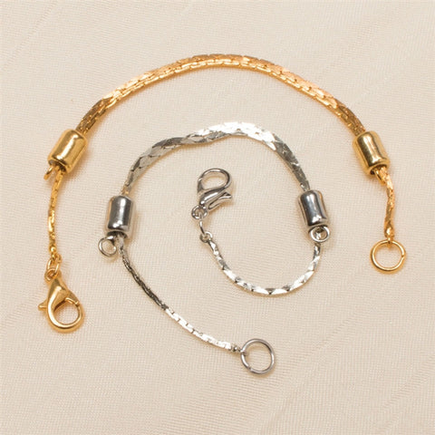 Adjustable Necklace Extender (NB)