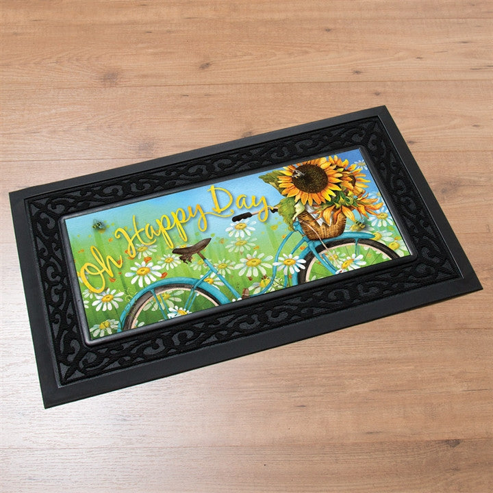 Switchmat Sunflowers 'Happy Day' Insert