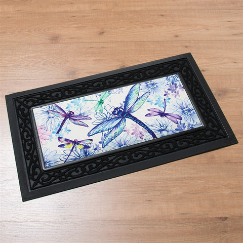 Switchmat Spring Dragonflies Mat Insert (NB)