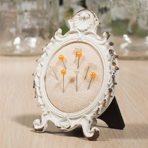 Picture Frame Pin Cushion (NB)