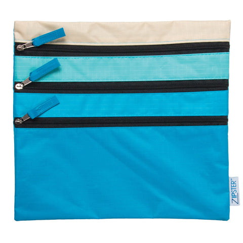 Zipster Organizer Pouch (NB)