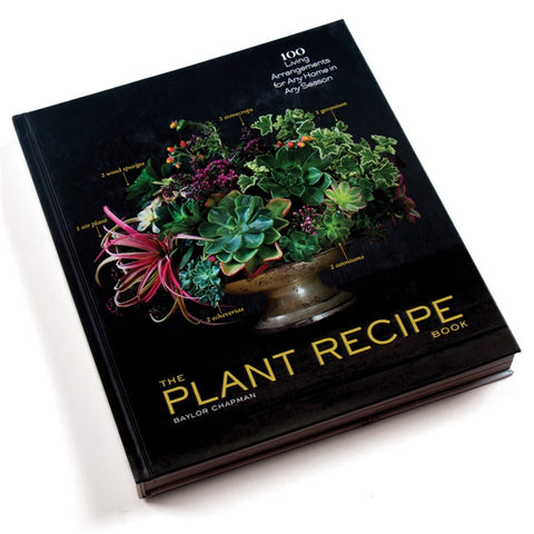 The Plant Recipe Book (NB)