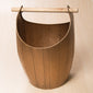 Metal Basket With Handle (NB) at Linda Anderson