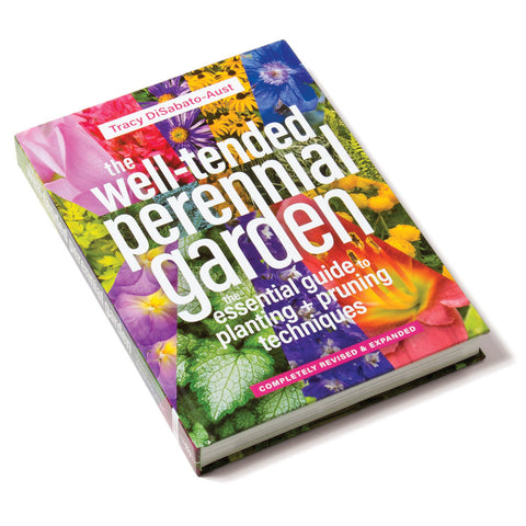 Well-Tended Perennial Garden Book (NB)