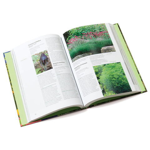 Well-Tended Perennial Garden Book