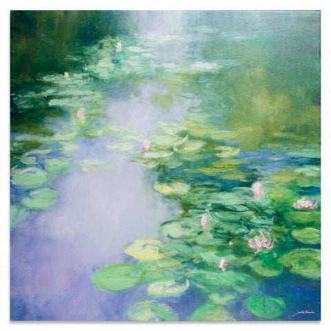 Water Lilies Indoor/Outdoor Prints