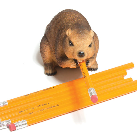 Busy Beaver Pencil Sharpener (NB)