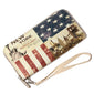 Statue of Liberty Wallet (NB)