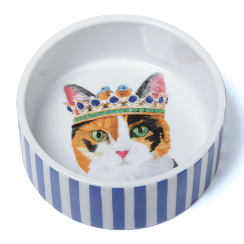 Princess Grace Pet Bowl