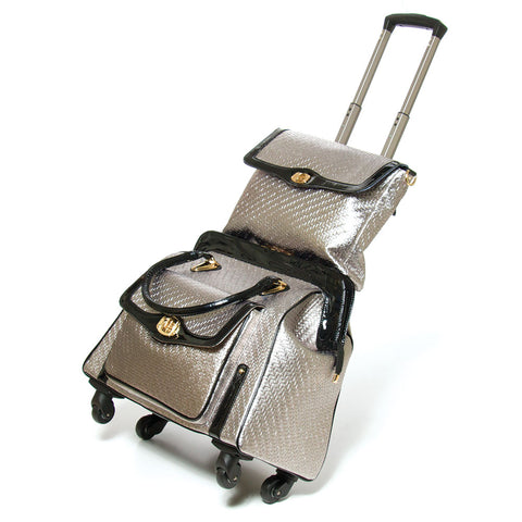 Couture Travel Bag Set