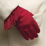 Velvety Touchscreen Gloves (NB)