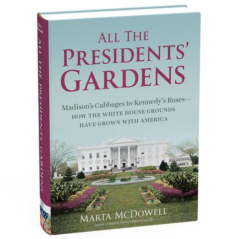 All the Presidents' Gardens (NB)