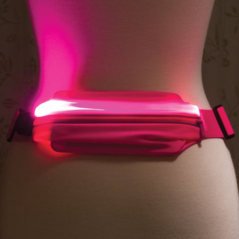 FitZip Illuminating Waist Pouch (NB)