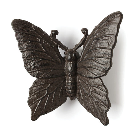 Versatile Cast Iron Butterfly