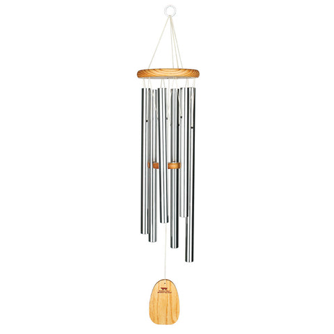 Yoga Windchime & CD