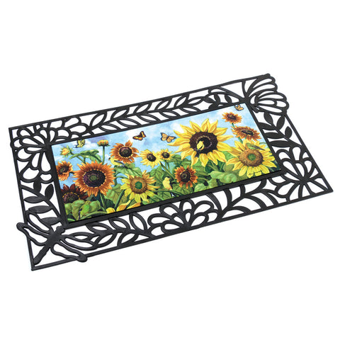 Switchmat Sunflower Field Mat Insert (NB)