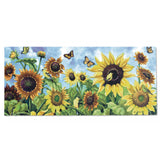 Switchmat Sunflower Field Mat Insert