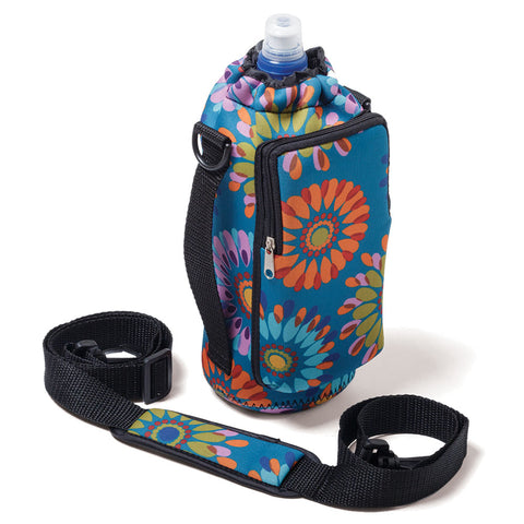 Boho Phone and Bottle Pouch (NB)