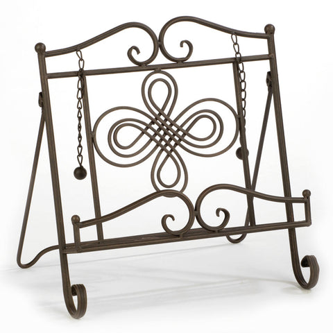 Arabesque Book Stand