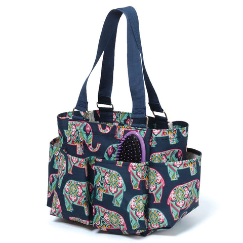 Groovy Elephants Tote Bag (NB)