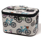 Bicycle Love Train Case (NB)