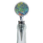Van Gogh's Irises Wine Bottle Stopper (NB)