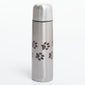 Pawprints Stainless Steel Flask