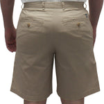 Load image into Gallery viewer, Men's Biscayne Bay Relaxed Fit Twill Shorts