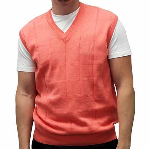 Men's Cotton Traders Sweater Vest Big and Tall