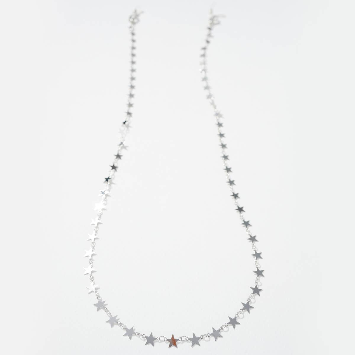 Star Chain Mask Lanyard Necklace