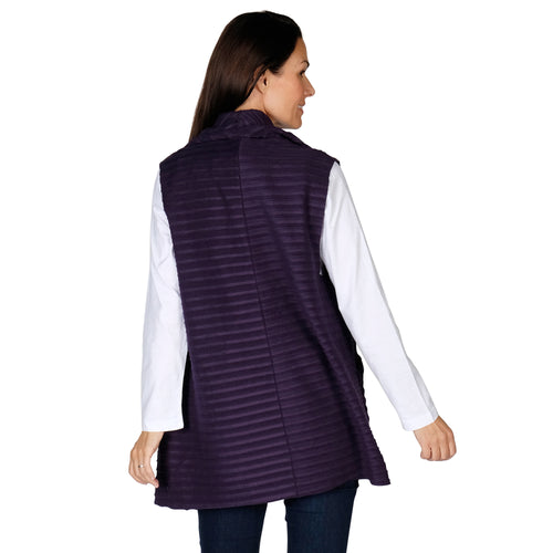 Women's Coats, Jackets & Vests – Linda Anderson