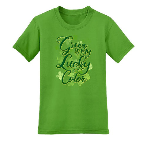 Ladies Lucky Color Tee