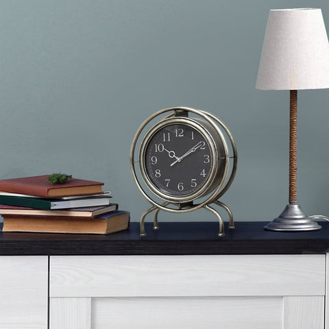 Gamma Table Top Clock
